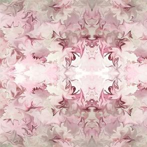 Liquid Hydrangea Soft Pink