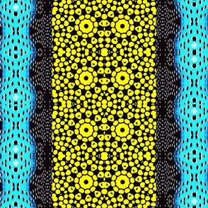 Pin - holes & polka dots