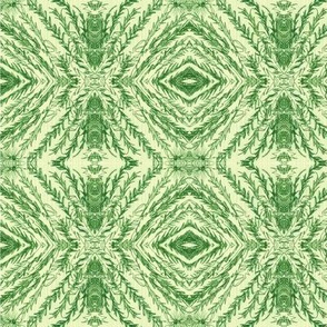 Dollar Bill Green Puzzle