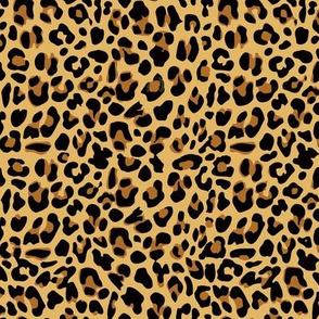 Petite Cheetah