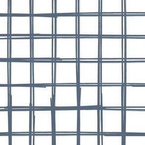 Blue Grids