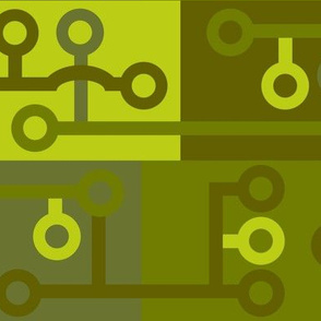 Camo Circuits 001