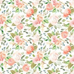 Amelie Sweet Vintage Florals