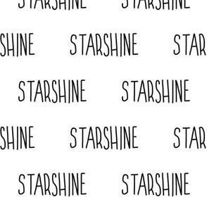 Starshine white