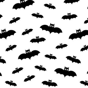tiny bats light pink 60% smaller » halloween