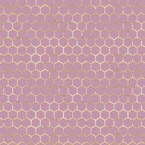 Hive Mind Lilac