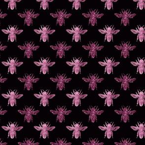 Little Purple Bees