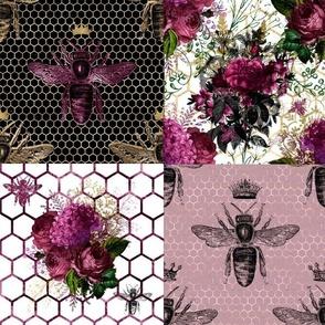 Queen Bee Opulence