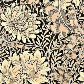 Chrysanthemum Wood