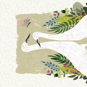 Ibis Encounter white