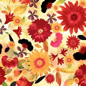 autumnflowers (gold)