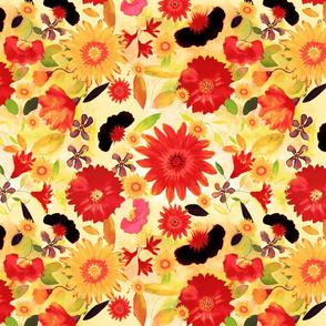 autumnflowers (yellow)