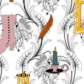 Belle Epoque (Limited Palette)