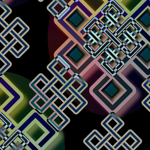 Endless Knot 2010n