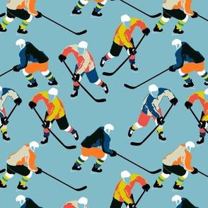 Hockey