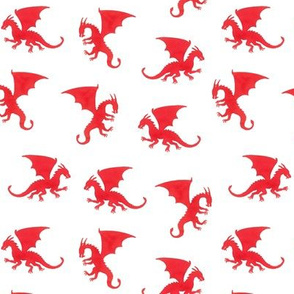 Red Dragons