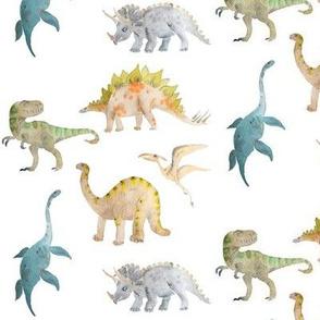 dinosaurs classic