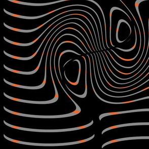 Wave Distortion, 1060p