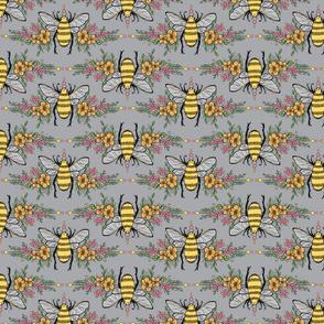Bumble Bee Gray