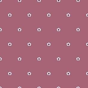 Sweet Potato Blender Polka Dot Blossom