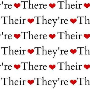 Grammar Nerd Love