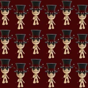 Cute Voodoo Doll Overload