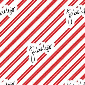 Fabulous Repeating Stripes