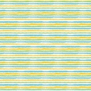 Pastel Watercolor Stripes