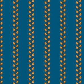 Harvest season stripes