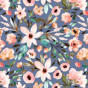 Indy Bloom Design MAE Azurite C