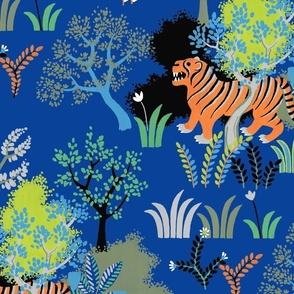 Tiger Tiger (midnight)