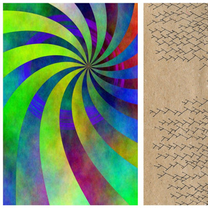 Art Amalgam Backgrounds