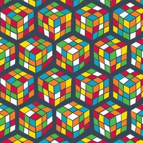 Geek Cubes Bright