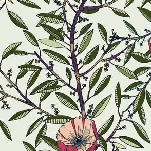 Tra-gli-ulivi-Among the Olive Trees