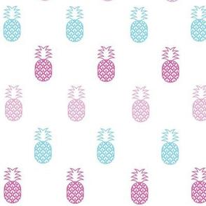 Summer Pineapple