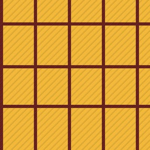 Woody Inspired Pattern