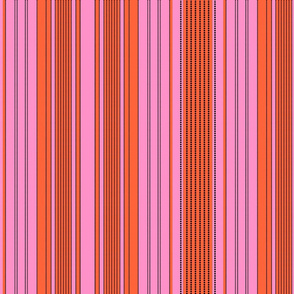 madras stripe_13.5_pink and orange