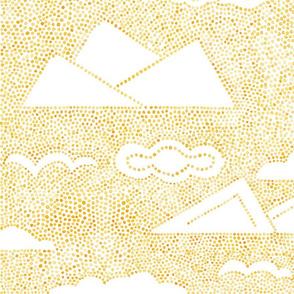 Dot Landscape