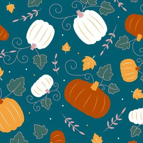 Stroll Through the Pumpkin Patch (large)