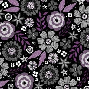 Floral Festival (Dark)