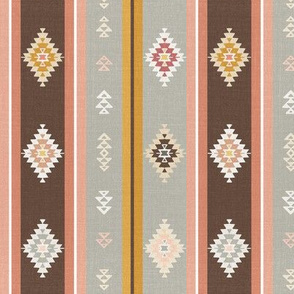 Vintage Kilim (small vertical)