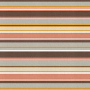 Vintage Kilim stripes (small)