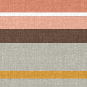 Vintage Kilim Stripes (big)