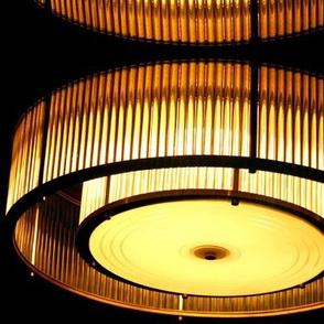 Deco Lights Photo Large Scale