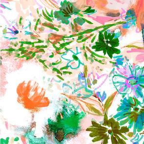 Wildwood Floral Xlarge