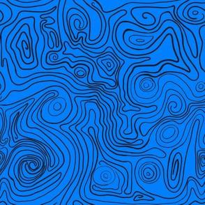 Geocurve Blue 2