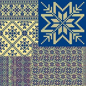 knitting fair isle-ch