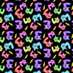 Neon Me-Wow