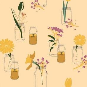 Bee Keepers Honey