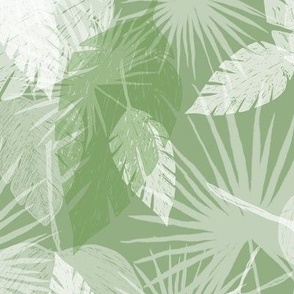 Leafy Light
